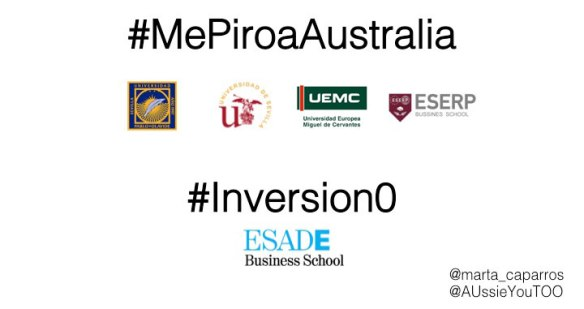 #MepiroaAustralia
